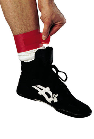 A5:  Wrestling Official's Ankle Bands