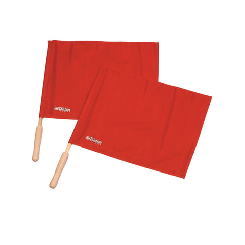 Accessories:  Volleyball Line Judge's Flags (AC-VF)