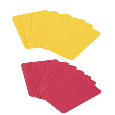 Accessories:  Penalty Cards (AC-PC)