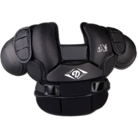 Chest Protector:   Diamond iX3 (CP-DIX)