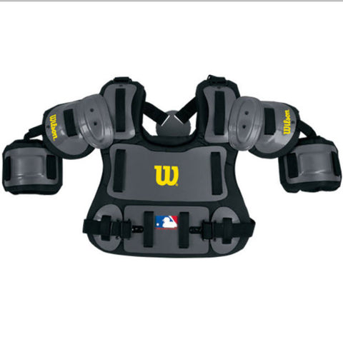 Chest Protector:  Wilson Fitted Chest Protector (CP-WF)