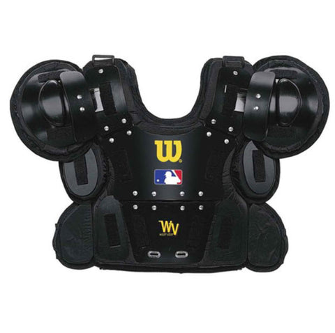 Chest Protector:  Wilson West Vest Chest Protector (CP-WPG)