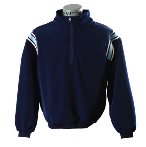 Jackets:  Smitty Umpire's Pullover Jacket (CW-3)