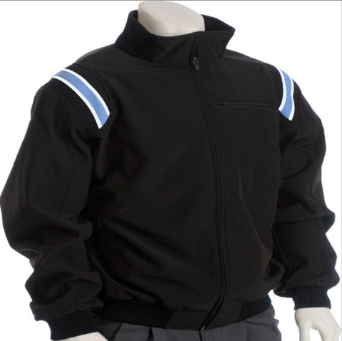 Jackets:  Smitty Umpire's Thermal Fleece, Fully-Zippered, Cold-Weather Jacket (CW-MLB)