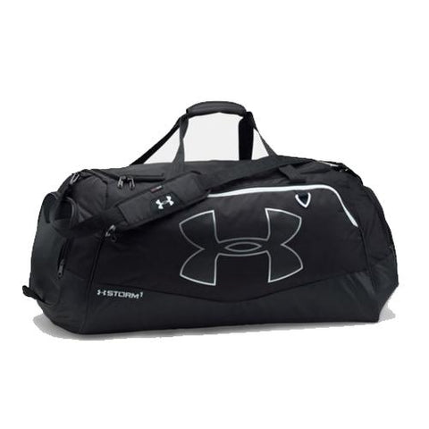 Equipment Bags:  Under Armour Equipment Bag (BG-UA)