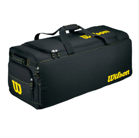 Equipment Bags: Wilson Umpire Gear Bag (BG-WGB)