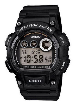 Watches:  Casio Wrist Watch (FB-CRW)