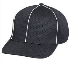 FM22:  Stretch-Fit® Mesh Hat
