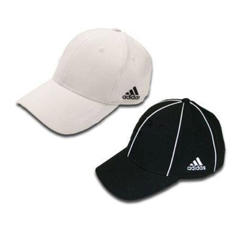 Hats:  Adidas Flex Fit Officiating Hat (HT-AFF)