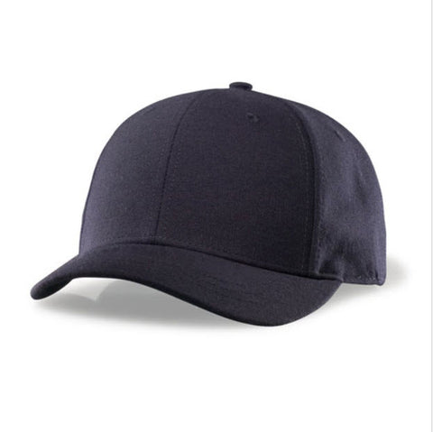"Hats:  Richardson Umpire's ""4-Stitch"" Pulse Fabric Hat (HT-C)"