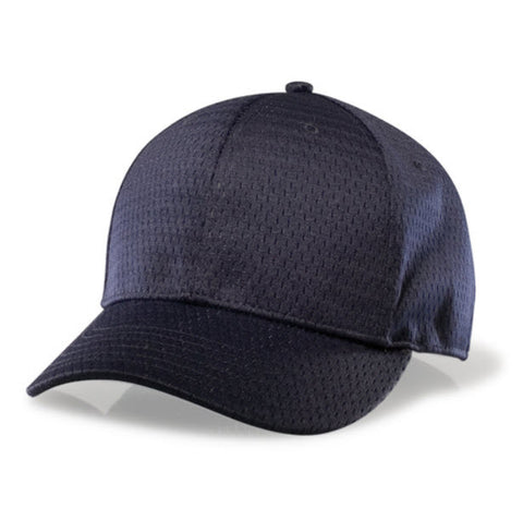 "Hats:  Richardson Umpire's ""4-Stitch"" Mesh Hat (HT-MC)"