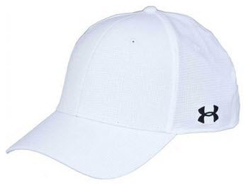Hats:  Under Armour Flex Fit Officiating Hat (HT-UA)