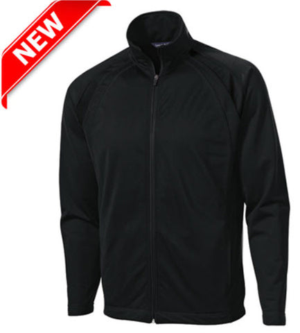 Jackets:   Stand Up Collar Referee Jacket (JT-90)