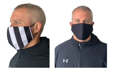 Covid-19 Mitigation:  Smitty Reusable Cloth Face Mask (CV-MSK)