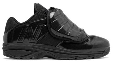 Shoes: New Balance 460V3 Umpire's Low-Cut, EE-Width Plate Shoe (SH-460L3)