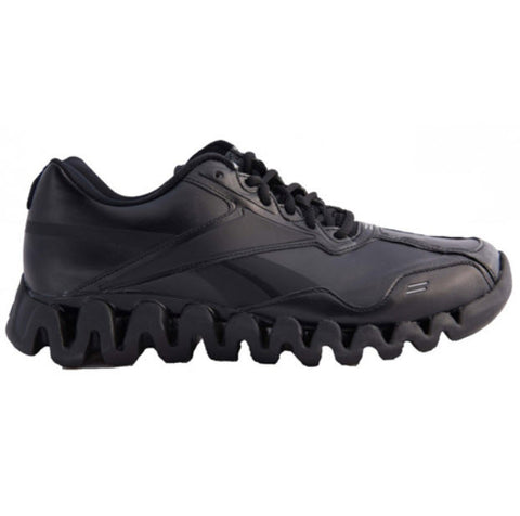 Shoes (SH-ZIG2W): Reebok Zig Pulse Women's Referee Shoes-- Standard (Matte) Leather