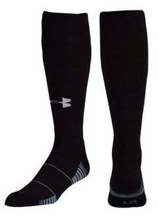 Socks:  Under Armour Over the Calf Socks (SK-UAOTC)