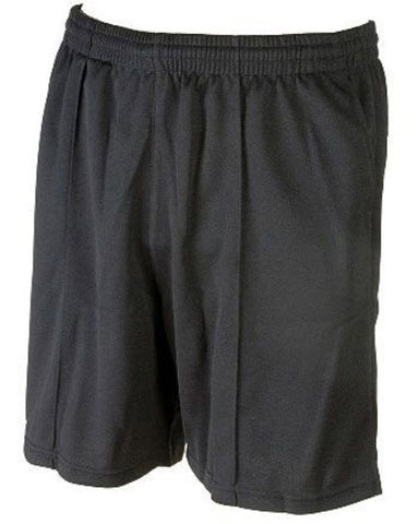 Shorts:  Smitty Deluxe Soccer Official's Shorts (SS-SOC)