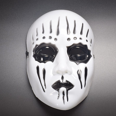 Slipknot Mask Halloween Horror Masks Party Maske Masquerade Ball Cosplay Scary Masque Funny Terror Mascara Costume Prop Carnaval