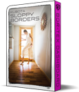 Kubota Sloppy Borders Photoshop Frames Action Pak product box shot