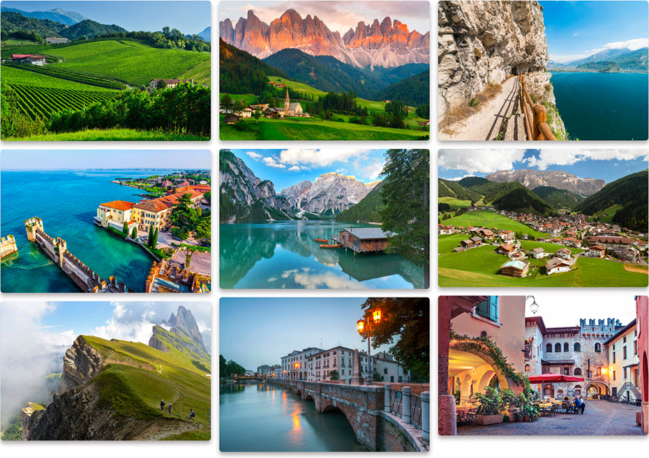 Italy Images