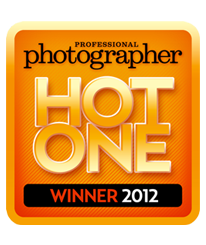 Professional Photographer Hot One Winner