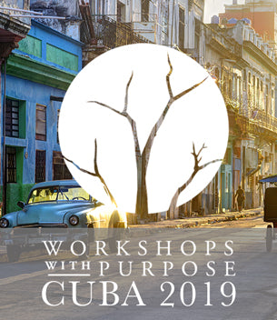 Workshops With Purpose Cuba 2019