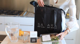 Watch: How To Live The Sakara Life