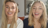 WATCH! Danielle + Whitney Explain: FOOD IS INFORMATION