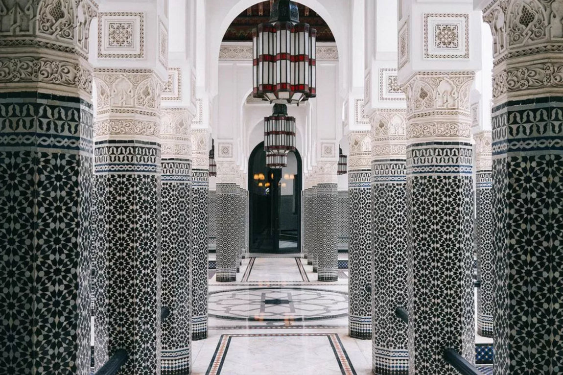 The Insider's Guide to Morocco