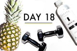 Best Body Challenge: Day 18