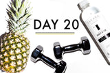 Best Body Challenge: Day 20