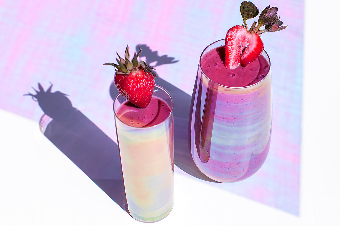 "(Recipe) The ""Shine Bright Like A..."" Smoothie"