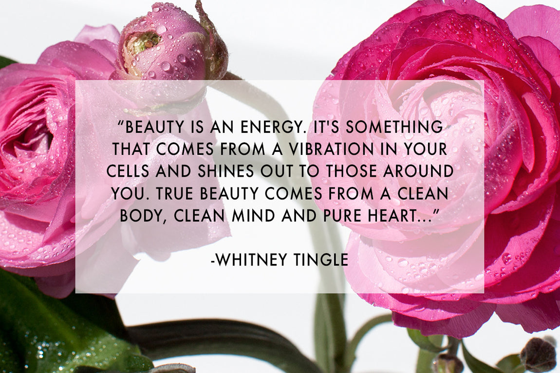 It's Time To Redefine The Word Beauty