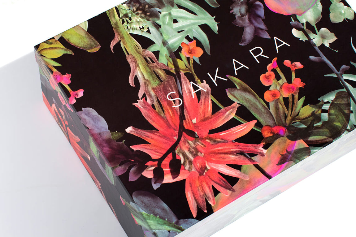 Sakara 2018 Holiday Gift Guide