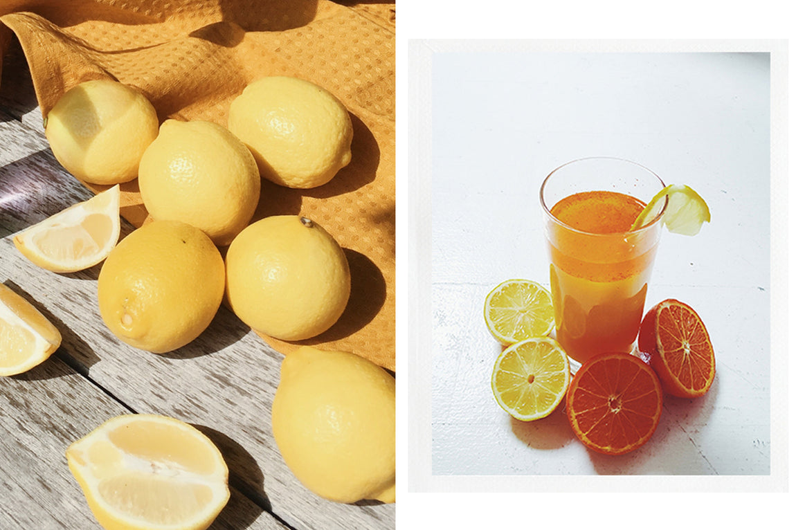 The Liver-Loving Detox Elixir