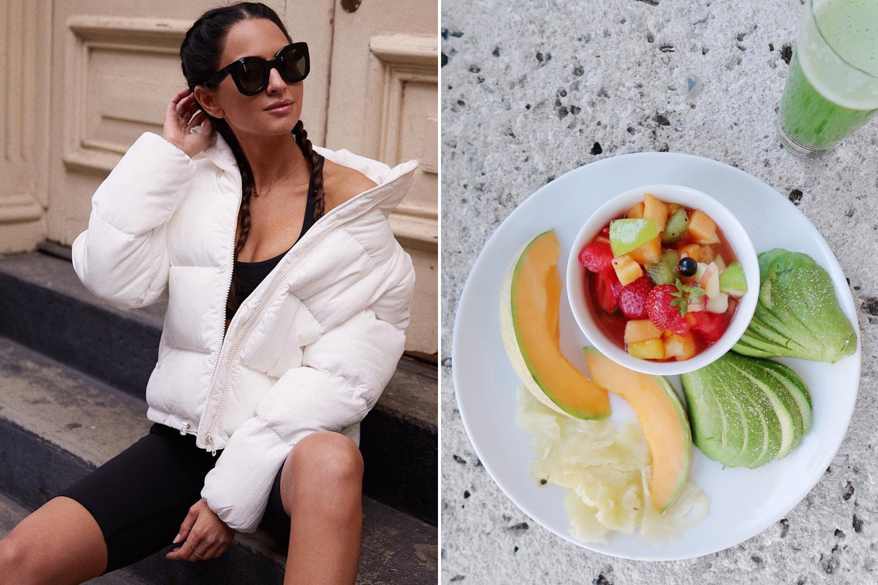 7 Ways to Eat for a Beauty Boost