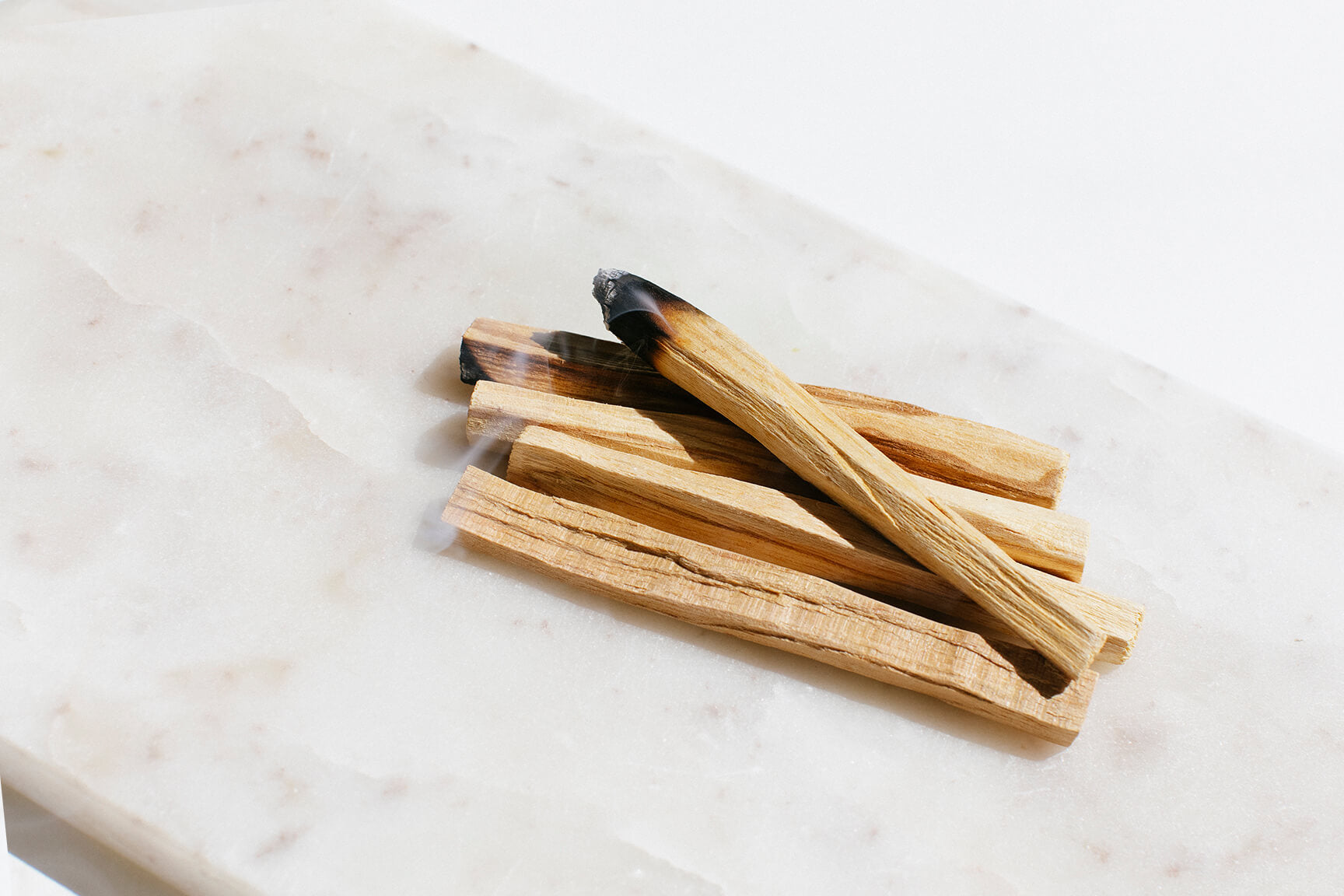 What's the Deal with Palo Santo?