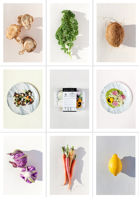 I Tried It: Sakara's Level II Detox