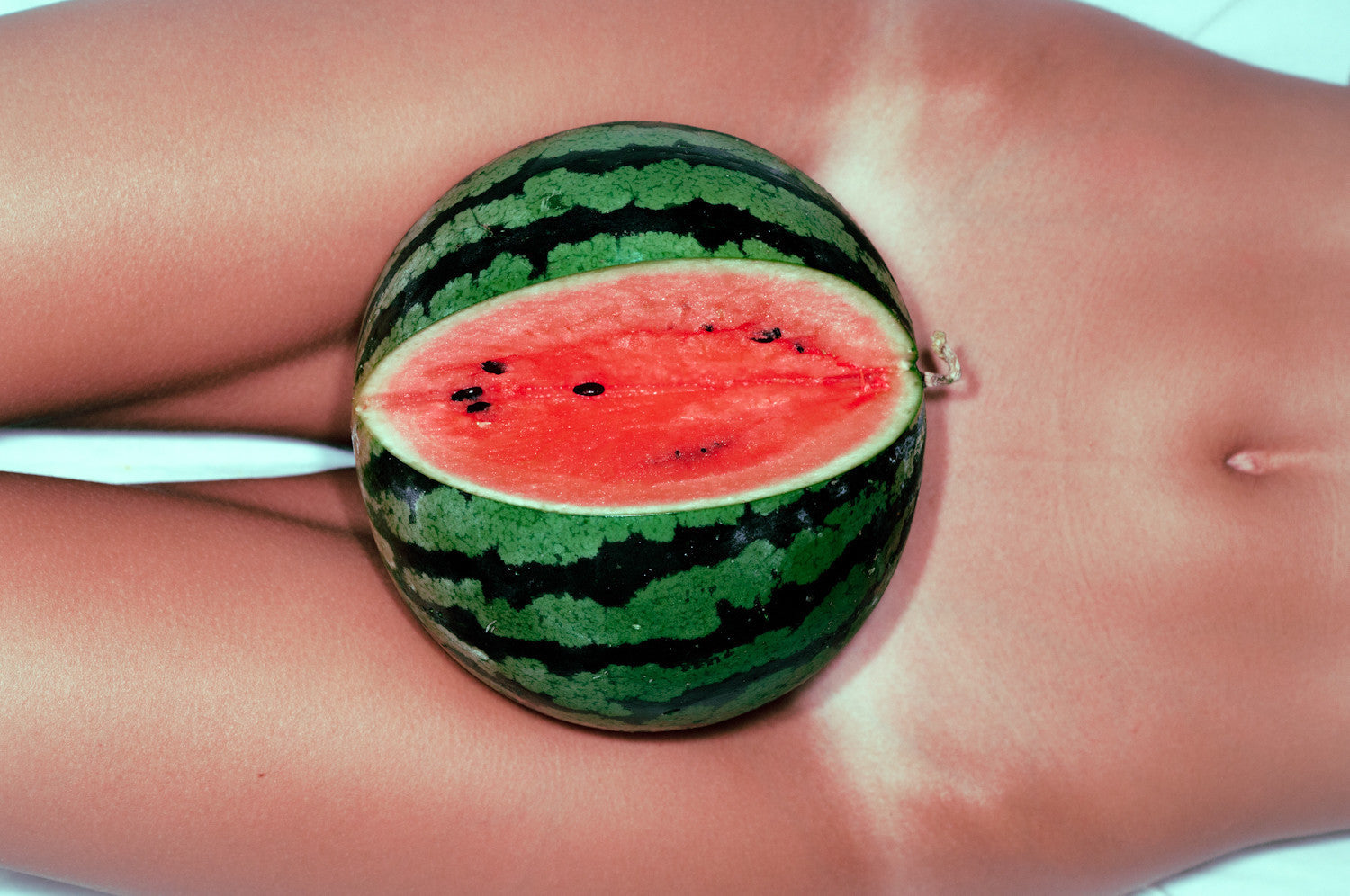 Can pregnant watermelon in late 2