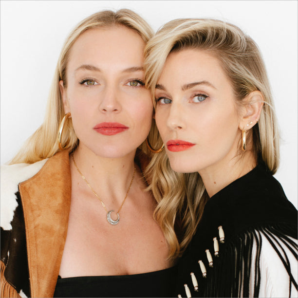 THE SAKARA LIFE PODCAST w/ Co-FOUNDERS WHITNEY & DANIELLE