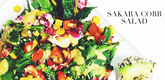 Sample Menu Learn about our delicious organic meals – Sample Menu