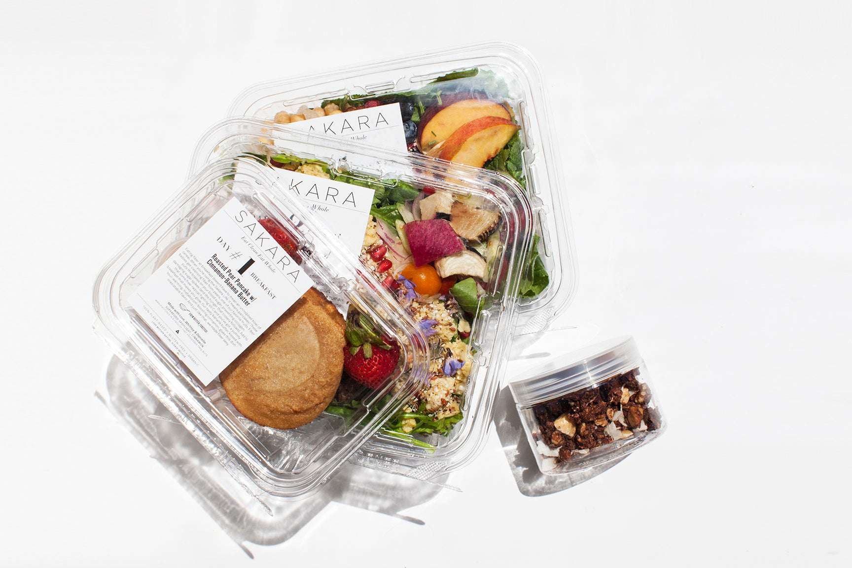 2 Week Affiliate Organic Meal Delivery NY-LA: 5 Day - 2 Week Affiliate Organic Meal Delivery NY-LA: 5 Day