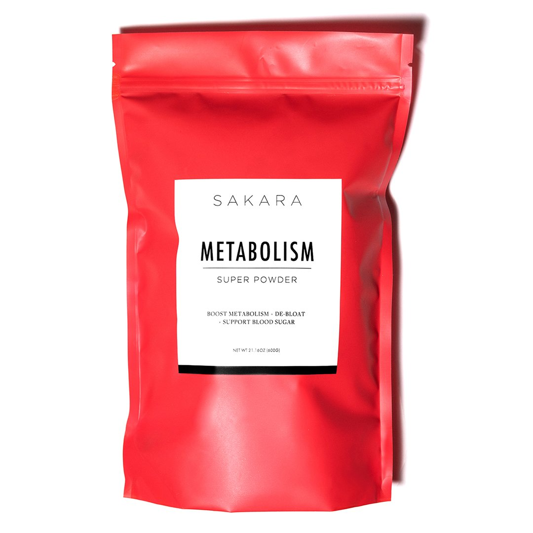 Metabolism Super Powder - Metabolism Super Powder