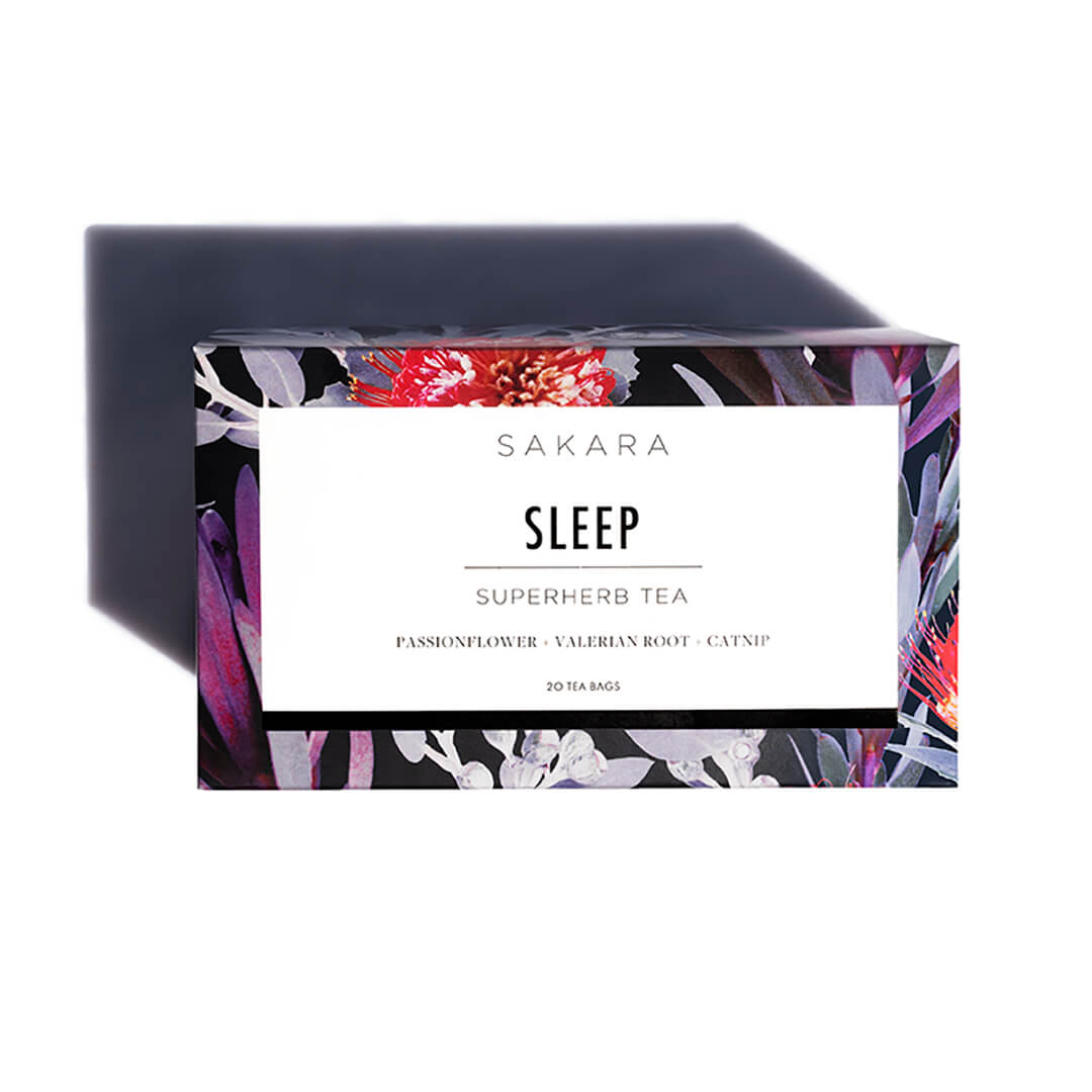 Sleep Tea - Sleep Tea
