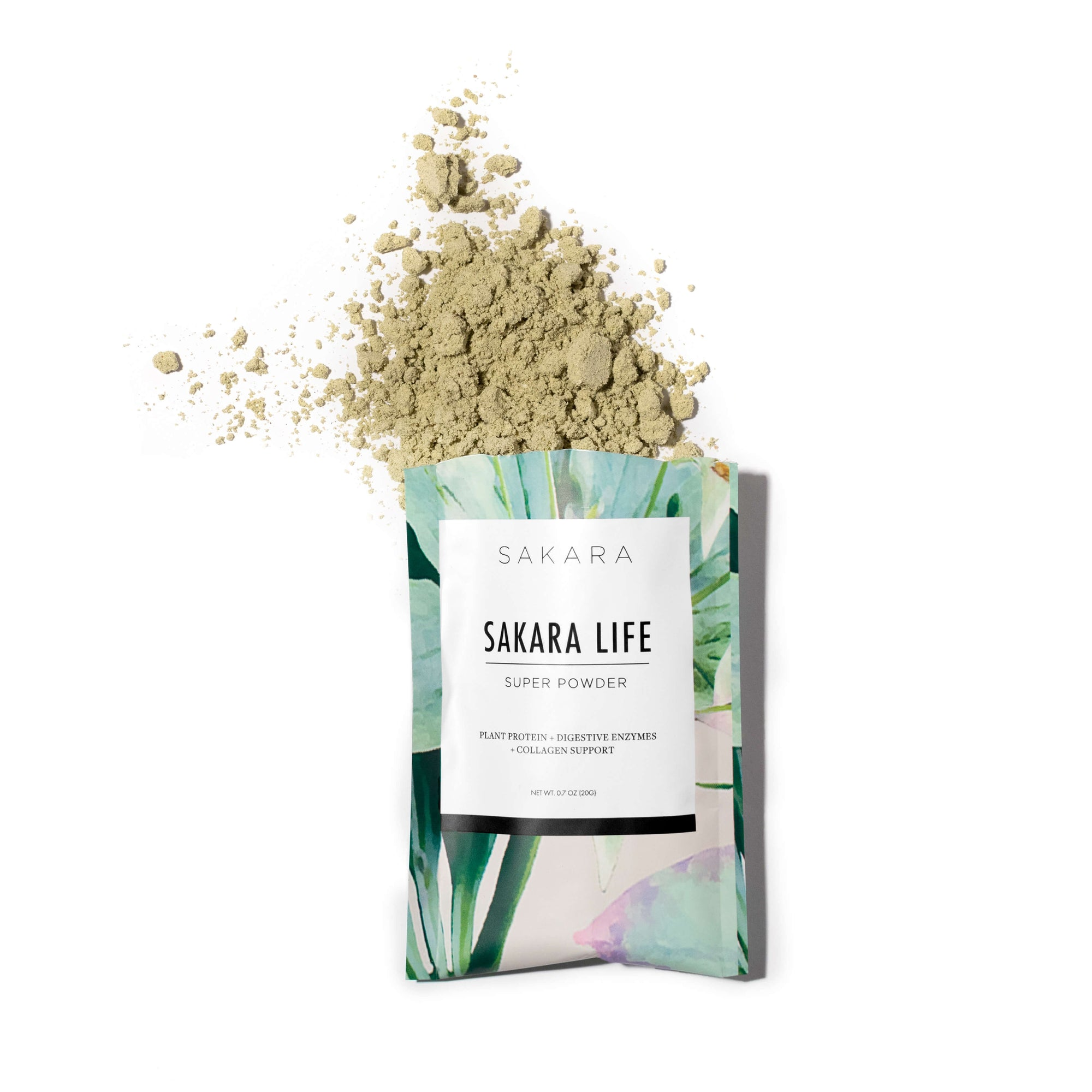 Sakara Life Super Powder - Sakara Life Super Powder