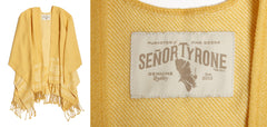 Canary Classic Women's Poncho