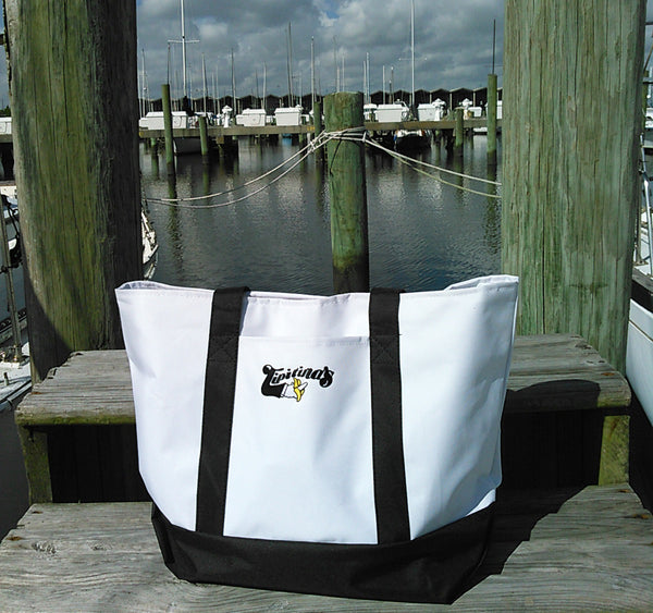 New! Giant Tote Bag- SUMMER SALE!