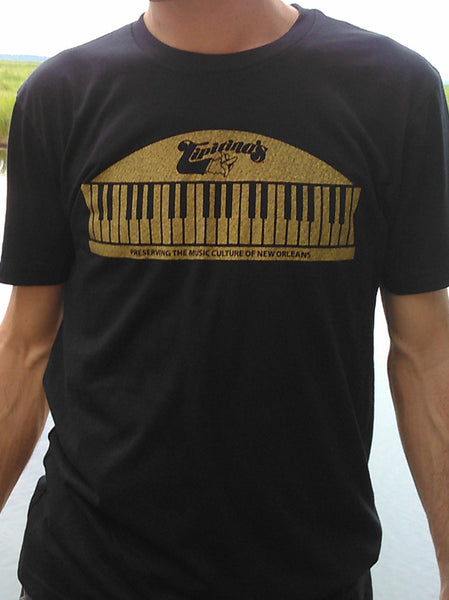 Play Dat! Piano Dome Tee CLEARANCE SALE!