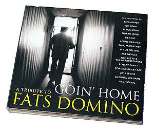 """Goin' Home: A Tribute to Fats Domino"" by Various Artists (Vangard Records, 2007)"